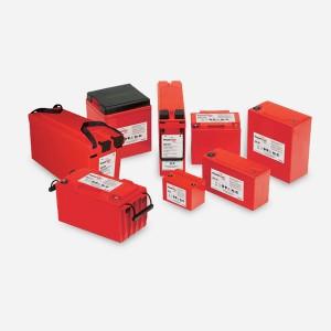 NRS PowerSafe-SBS